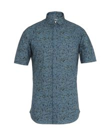 Short sleeve shirt - PATRIK ERVELL
