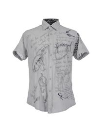DESIGUAL - Short sleeve shirt
