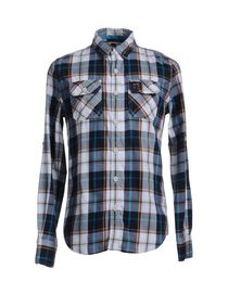 SUPERDRY - Shirts