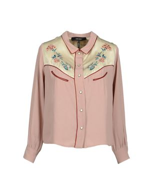 ISABEL MARANT - Shirts