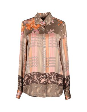 MALIPARMI - Long sleeve shirt