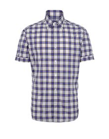 Short sleeve shirt - MICHAEL BASTIAN