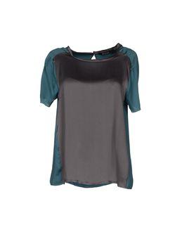 Devotion Shirts Blouses