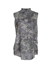 MM6 by MAISON MARTIN MARGIELA - Sleeveless shirt