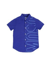 MOSCHINO TEEN - Shirts
