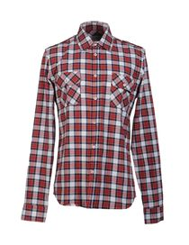 WILLIAMS WILSON - Long sleeve shirt