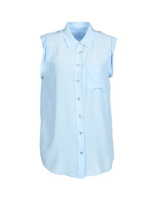 EQUIPMENT - Sleeveless shirt