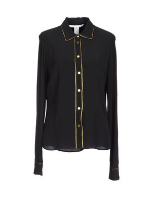 DIANE VON FURSTENBERG - Long sleeve shirt