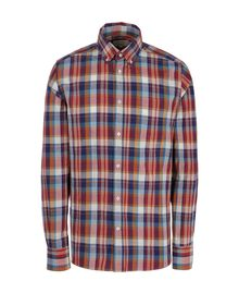 Long sleeve shirt - MAISON KITSUN