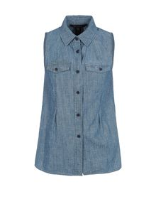 Sleeveless shirt - MARC BY MARC JACOBS