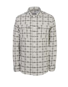 Long sleeve shirt - JULIEN DAVID