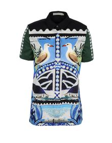 Short sleeve shirt - MARY KATRANTZOU