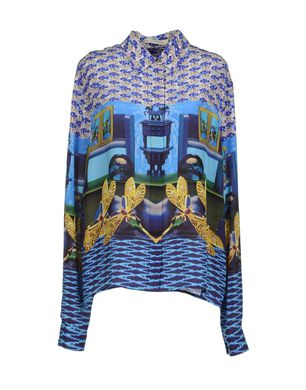MARY KATRANTZOU - Shirts