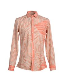 BOTTEGA VENETA - Long sleeve shirt