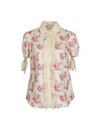 REDValentino - Short sleeve shirt