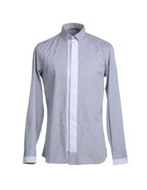 NEIL BARRETT Shirts