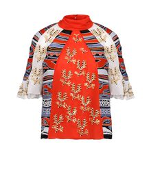 Blouse - PETER PILOTTO