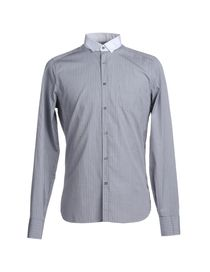 NEIL BARRETT - Long sleeve shirt