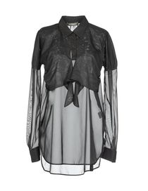 ERMANNO ERMANNO SCERVINO - Long sleeve shirt