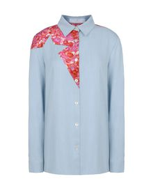 Long sleeve shirt - THAKOON ADDITION