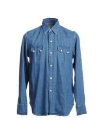 LEVI'S VINTAGE CLOTHING - Denim shirt