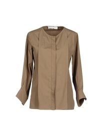 STELLA McCARTNEY - Shirt with 3/4-length sleeves