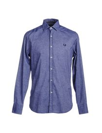FRED PERRY - Shirts