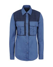Long sleeve shirt - TRUSSARDI