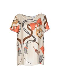 BLUGIRL BLUMARINE - Blouse
