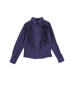 KJ - РУБАШКИ - Рубашки с длинными рукавами