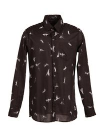 ANN DEMEULEMEESTER - Shirts