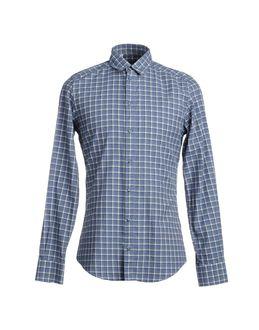 Camisas de manga larga - DOLCE & GABBANA EUR 122.00