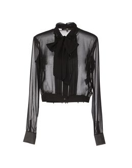 Elisabetta Franchi For Celyn B. Shirts Long Sleeve Shirts