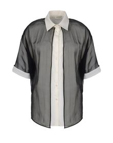 Short sleeve shirt - VERONIQUE BRANQUINHO
