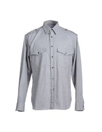 UMIT BENAN - Long sleeve shirt
