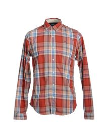 TOMMY HILFIGER DENIM - Long sleeve shirt