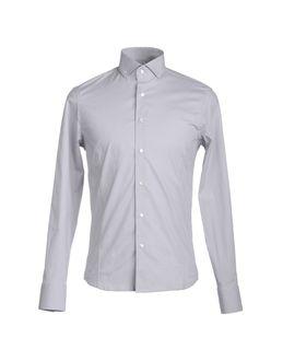 L.b.k. Shirts Long Sleeve Shirts