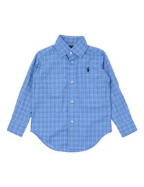 POLO RALPH LAUREN - Shirts