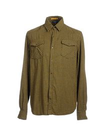 C'N'C' COSTUME NATIONAL - Long sleeve shirt