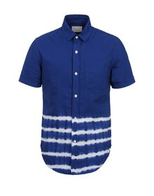 Camicia maniche corte - BAND OF OUTSIDERS