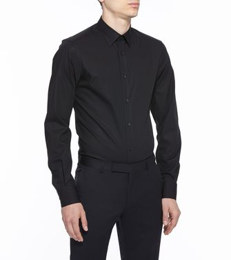 ERMENEGILDO ZEGNA: Formal Shirt  - 38319814OV