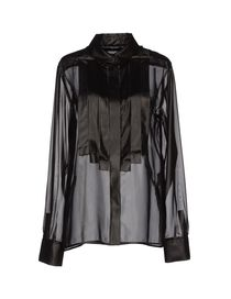 KARL LAGERFELD - Long sleeve shirt