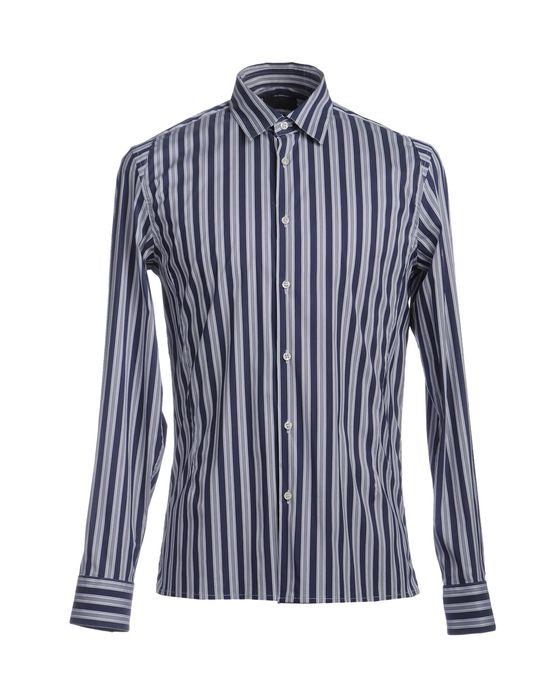 JOHN RICHMOND Рубашка с длинными рукавами