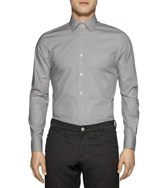 ZZEGNA: Camisa fashion Blanco - 38323605LC