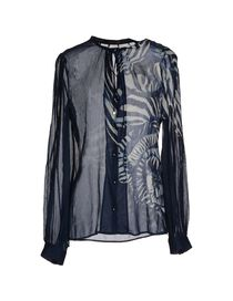 ROBERTO CAVALLI - Long sleeve shirt
