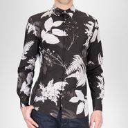 Cotton Printed Shirt - Top or Sweater - BOTTEGA VENETA - PE13 - 359