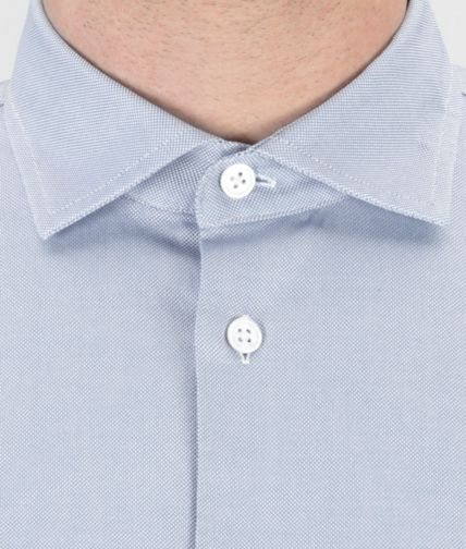 BOTTEGA VENETA - Mousseline Cotton Shirt
