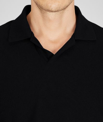 BOTTEGA VENETA - Piquet Polo