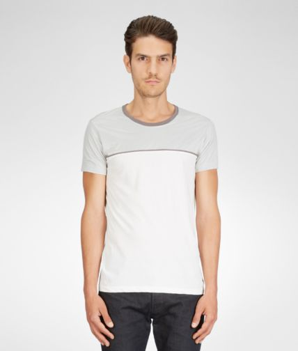 BOTTEGA VENETA - Washed Jersey T-Shirt