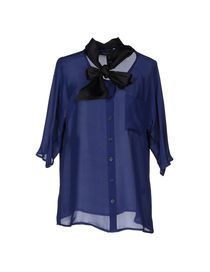 MARC BY MARC JACOBS - Shirt with 3/4-length sleeves